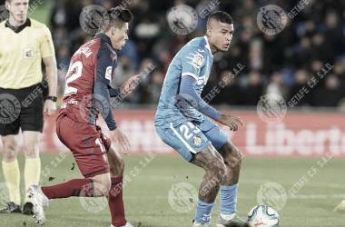 Resumen Osasuna vs Getafe (0-0) LaLiga Santander 2020