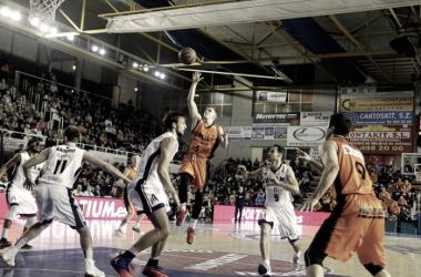Pevia UCAM Murcia - Montakit Fuenlabrada: el acecho a los playoffs