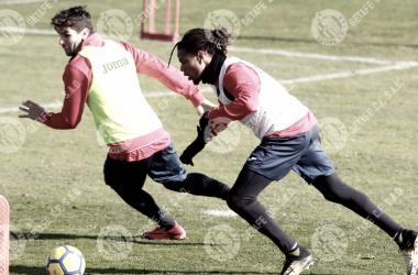 El Getafe CF ya trabaja en las salidas de este verano | Fuente: Getafe CF