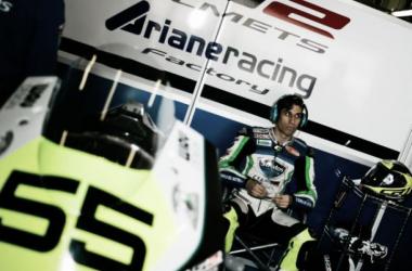 Alejandro Medina y el Team Stratos, juntos de nuevo en 2015. | Fuente: Team Stratos
