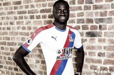 Ex-West Ham, Cheikhou Kouyate é anunciado como novo reforço do Crystal Palace