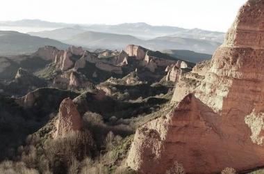 Las Médulas (León), el Gran Cañón español | Pinterest