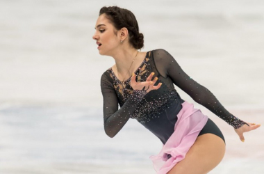 Evgenia Medvedeva sets World Record, wins second ISU World Championship