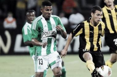 Atlético Nacional ante equipos uruguayos, entre el éxtasis y la agonía