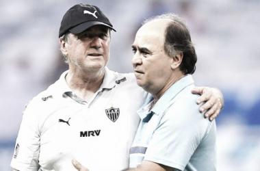 Marcelo Oliveira e Levir Culpi entram em ranking de 20 melhores técnicos do mundo pela Coach World