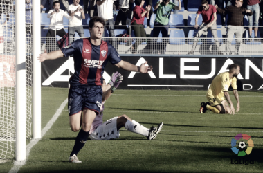 El ascenso parece haber enterrado a la SD Huesca