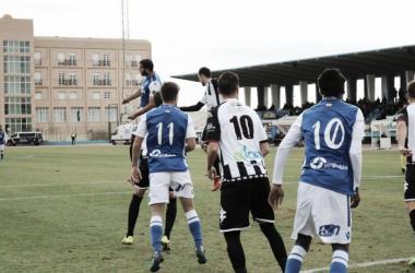 Betis Deportivo Balompié - UD Melilla: el play-off y el descenso en juego