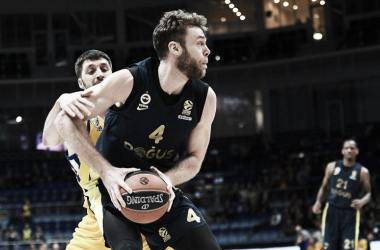 Turkish Airlines Euroleague -  Il Fenerbahce mette la freccia nel quarto quarto: Khimki k.o. (73-64)