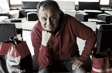 Melo fue campeón argentino y sudamericano, además llegó a pelear por el Título Mundial Semipesado OMB en 1990 (Foto: Twitter)
