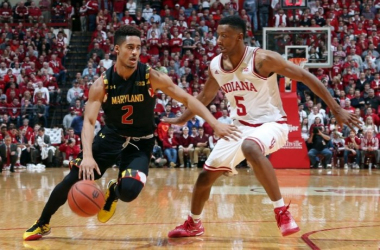 Indiana Hoosiers Host Maryland Terrapins To Close Out Regular Season On Senior Day