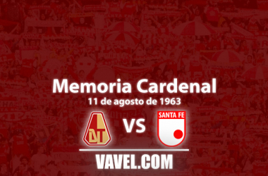 Memoria 'cardenal': un subtitulo santafereño y una tarde de goles