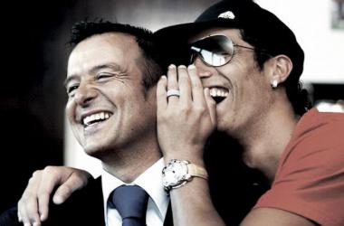 Influência extrema de Jorge Mendes foi criticada por Rui Santos
