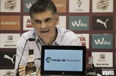 Mendilibar se deshace en elogios al Barça y a Valverde