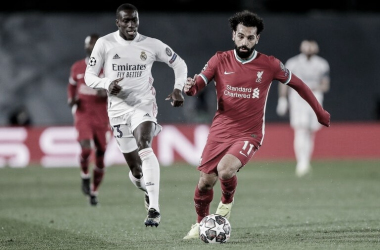 Liverpool busca la hazaña y el Madrid mantener la ventaja de la ida | Foto: UCL