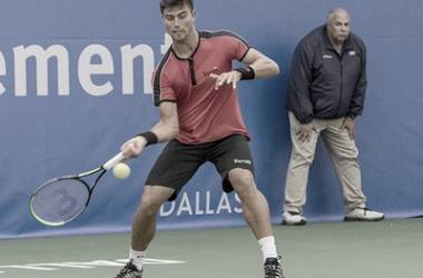 João Menezes e Felipe Meligeni vencem na primeira rodada do quali do Australian Open