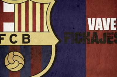 Fichajes FC Barcelona temporada 2016/17