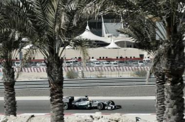 Testes no Bahrein indicam Mercedes forte para a temporada da Fórmula 1
