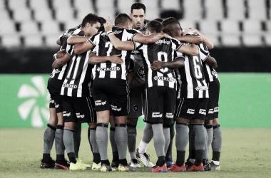 Foto: Divulgação\Botafogo