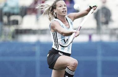 Delfina Merino será una de las protagonistas del torneo. Foto: El Sol