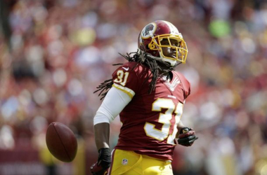Redskins Safety Brandon Meriweather Will Appeal 2-Game Suspension