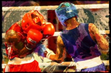 Boxeo panamericano/Foto:mesaredonda.cubadebate.cu