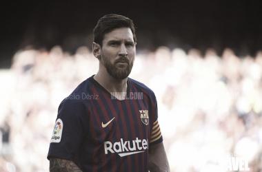 Leo Messi / Foto: Noelia Déniz (VAVEL)