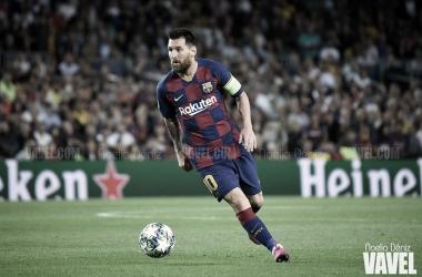 Análisis: Messi sigue siendo el rey