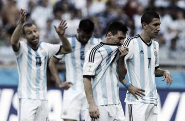 ¿Algún argentino se llevará el Balón de Oro? (FOTO: Nación)