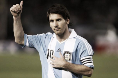 World Cup 2014: Where does Argentina stand 6 months away and what do they need to improve?