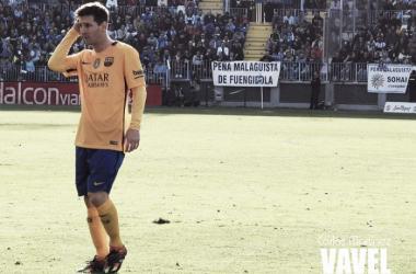 """Messi: """"Los récords no te hacen ganar títulos"""""""