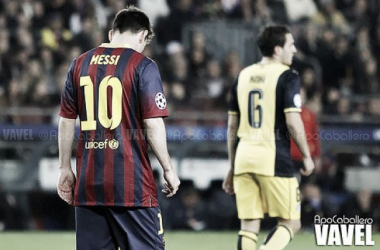 Live Liga BBVA : le match FC Barcelone - Atlético Madrid en direct
