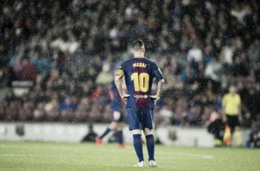 El antídoto para Messi