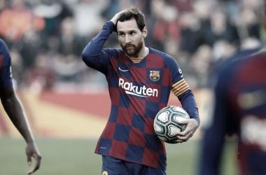 Messi lidera ranking de maiores artilheiros da Champions League por um clube