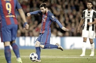 El Barça no anota en el Camp Nou, por primera vez en cuatro años