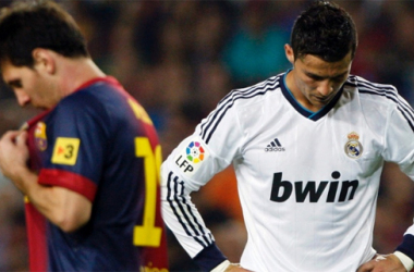 """Cristiano Ronaldo sobre Messi: """"Eu o respeito, mas não somos amigos"""""""