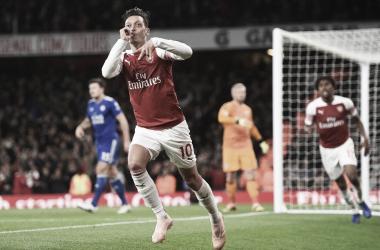 Puntuaciones VAVEL Premier League, jornada 9: Sonrisa en Gales y un Özil en la cima