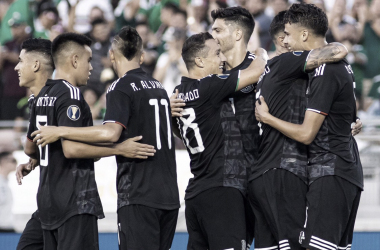 Foto vía: Selección Mexicana.