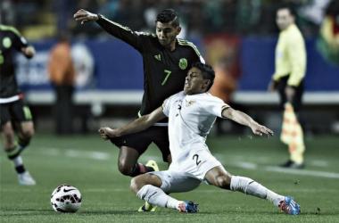 Mexico 0-0 Bolivia: Spoils shared at theEstadio Sausalito