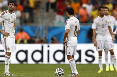 México y España, peleados con los debuts en Mundiales