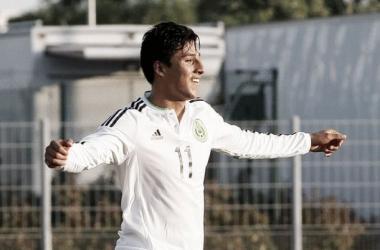Primer triunfo en Toulon para la Selección Mexicana
