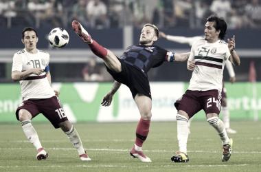 Croácia é letal, aproveita melhor as chances e vence México em amistoso