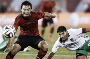 Copa America 2015 - Mexico - Bolivia Preview: Both teams eager for first win