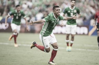 Hernández participó en las tres anotaciones de la noche | Foto: La Afición