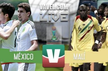 México - Mali: se vuelven a ver las caras