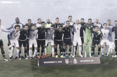Mexico vs. United States preview: Yanks look for history in Azteca