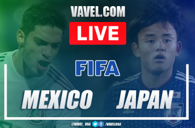 Goals and Highlights: Mexico 2-0 Japan in Friendly Game 2020