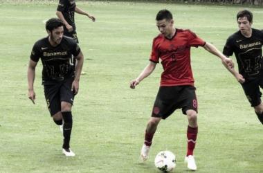 (Fotografía: Club Universidad Nacional)