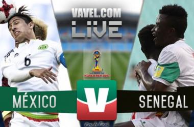 México avanza a cuartos, Inglaterra su próximo rival