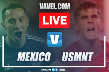 Gols e melhores momentos México 1x0 Estados Unidos na final da Copa Ouro 2019