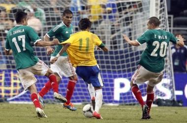 Mariachi - Samba, una creciente rivalidad